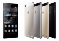 Huawei Ascend P8 Lite Akkuwechsel