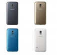 Samsung Galaxy S5 Mini Akkudeckel/Backcover