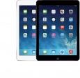 Ipad Air Displayglas/Touchscreen